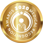 Medical Recognition Awards 2020